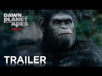 Dawn of the Planet of the Apes (2014) - Final Trailer movie trailer video