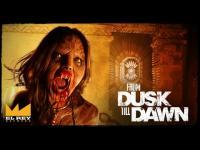 Halloween Horror Nights 2014 - From Dusk Till Dawn Announcement