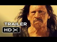 Machete Kills (2013) - Trailer movie trailer video