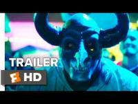 The First Purge 2018  Trailer
