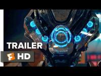 Kill Command (2016) - Trailer