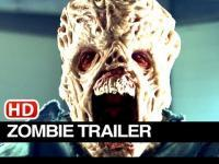 Zombie Massacre (2013) - Trailer movie trailer video