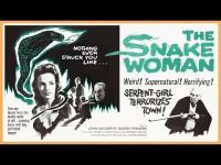 The Snake Woman (1961) - Trailer