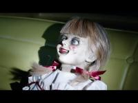 Annabelle Comes Home (2019) - Trailer movie trailer video