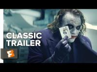 The Dark Knight (2008) - Trailer movie trailer video