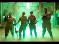 Ghostbusters (2016) - International Trailer movie trailer video