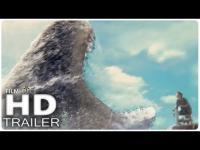 The Meg (2018) - Trailer movie trailer video