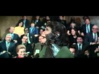 Escape from the Planet of the Apes (1971) - Trailer