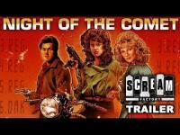 Night of the Comet 1984  Trailer