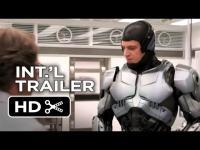 Robocop (2014) - International Trailer movie trailer video