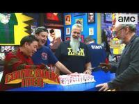 AMCs Comic Book Men Ep 702 Happy Birthday from Freddie Krueger