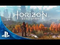 Horizon Zero Dawn - E3 2015 Trailer movie trailer video