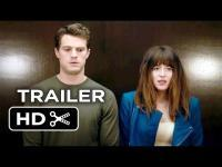 Fifty Shades of Grey (2015) - Trailer