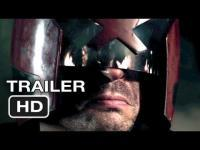 Dredd (2012) - Trailer movie trailer video