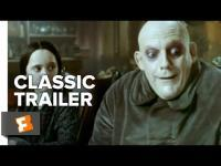 The Addams Family (1991) - Trailer movie trailer video