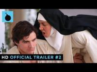 The Little Hours (2017) - Trailer movie trailer video