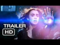 The Mortal Instruments: City of Bones (2013) - Trailer