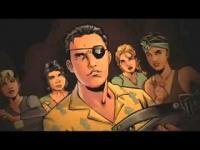 Buffy the Vampire Slayer: Season 8 Motion Comic (2011) - Trailer movie trailer video