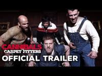 Cannibals and Carpet Fitters (2017) - Trailer