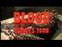 Blood from the Mummy's Tomb (1971) - Trailer