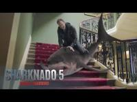 Sharknado 5: Global Swarming (2017) - Trailer movie trailer video