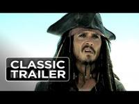 Pirates of the Caribbean: At World's End (2007) - Trailer