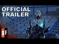 RoboCop 2 (1990) - Trailer movie trailer video