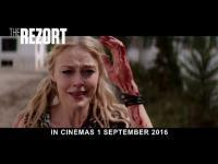 The Rezort (2015) - Trailer