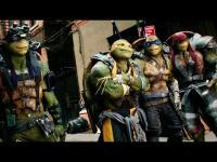 Teenage Mutant Ninja Turtles: Out of the Shadows (2016) - Trailer movie trailer video