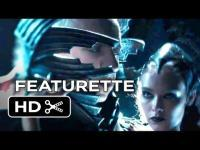 Vin Diesel Riddick (2013) Behind the Scenes Featurette