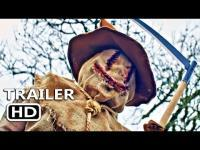 The Legend of Halloween Jack (2018) - Trailer