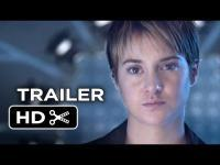 Insurgent (2015) - Trailer movie trailer video