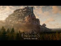 Mortal Engines (2018) - Trailer movie trailer video