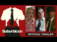 Suburbicon (2017) - Trailer