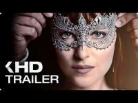 Fifty Shades Darker (2017) - Trailer movie trailer video