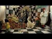 The Imaginarium of Doctor Parnassus 2009  Trailer