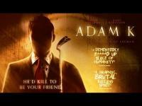 Adam K (2017) - Trailer movie trailer video