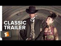 Wild Wild West (1999) - Trailer movie trailer video