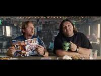 Paul (2011) - Trailer