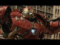 Avengers: Age of Ultron (2015) - Trailer 3 Teases Vision movie trailer video