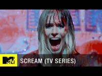 MTV's Scream Season 2 - Trailer movie trailer video