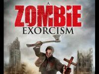 A Zombie Exorcism (2015) - Trailer / Poster movie trailer video