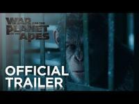 War for the Planet of the Apes (2017) - Trailer movie trailer video