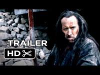 Outcast (2014) - Trailer movie trailer video
