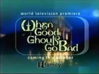 When Good Ghouls Go Bad (2001) - Trailer movie trailer video