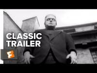 The Ghost of Frankenstein (1942) - Trailer movie trailer video