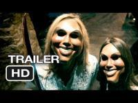 The Purge (2013) - Trailer movie trailer video
