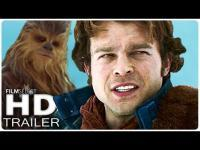 Solo: A Star Wars Story (2018) - Trailer
