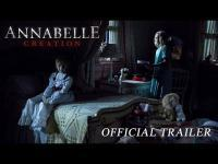 Annabelle: Creation (2017) - Trailer
