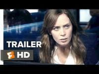 The Girl on the Train (2016) - Trailer movie trailer video